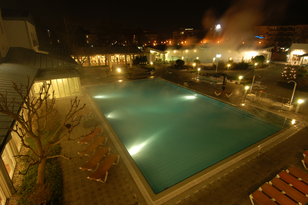 Therme I